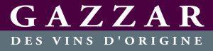 Logo Gazzar couleur