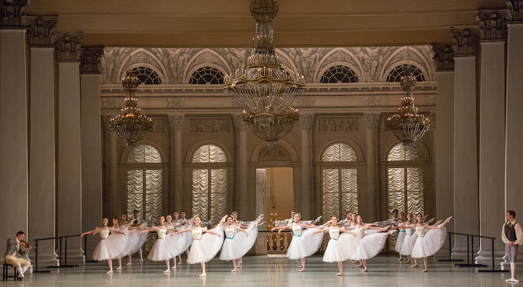Academia de ballet en latex - 1 part 3