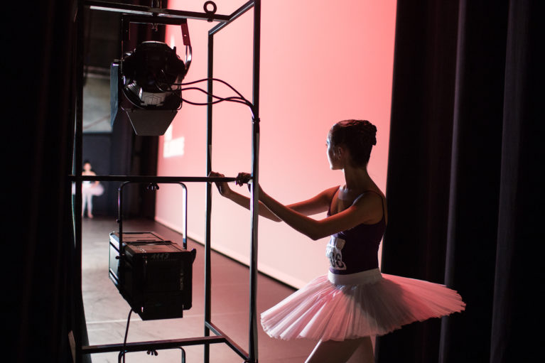 Prix 2016 - Backstages ©GregoryBatardon
