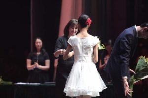 Shelly Power and ZHAO Xinyue ©CHEN Yilu