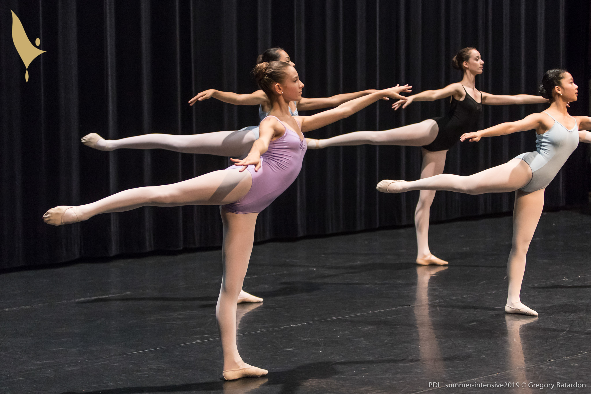 Classical: Ballet & National Dancing at SLDS | Dulwich