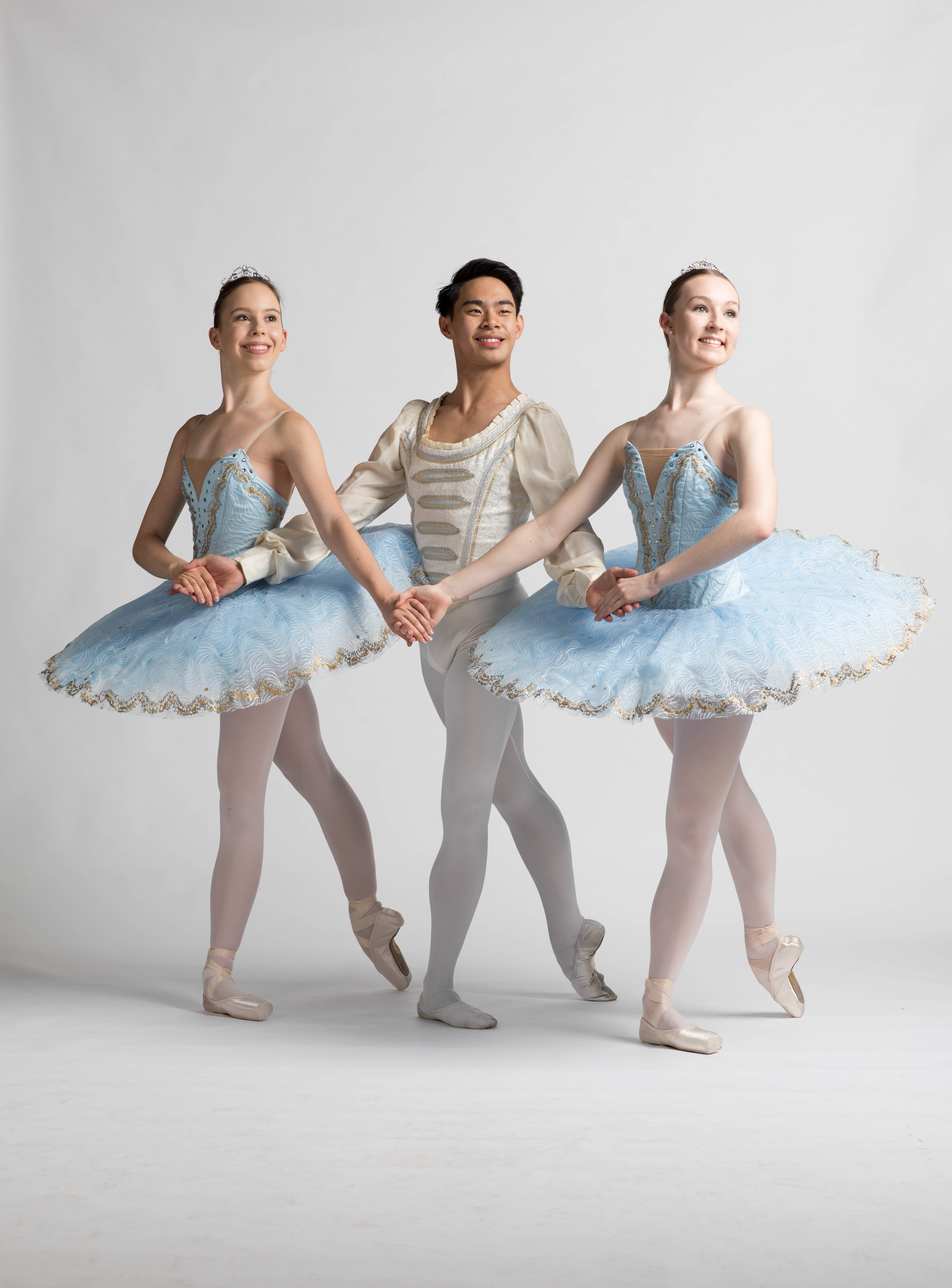 Local dancer stepping up to big league ballet | Local News