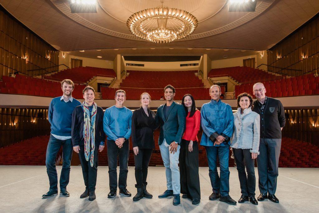 jury masters of dance 2018