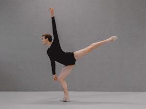 Dancer: Gabriel Barbosa, Choreography: Samuel Winkler